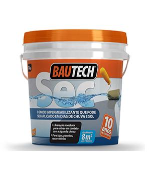Bautech 2