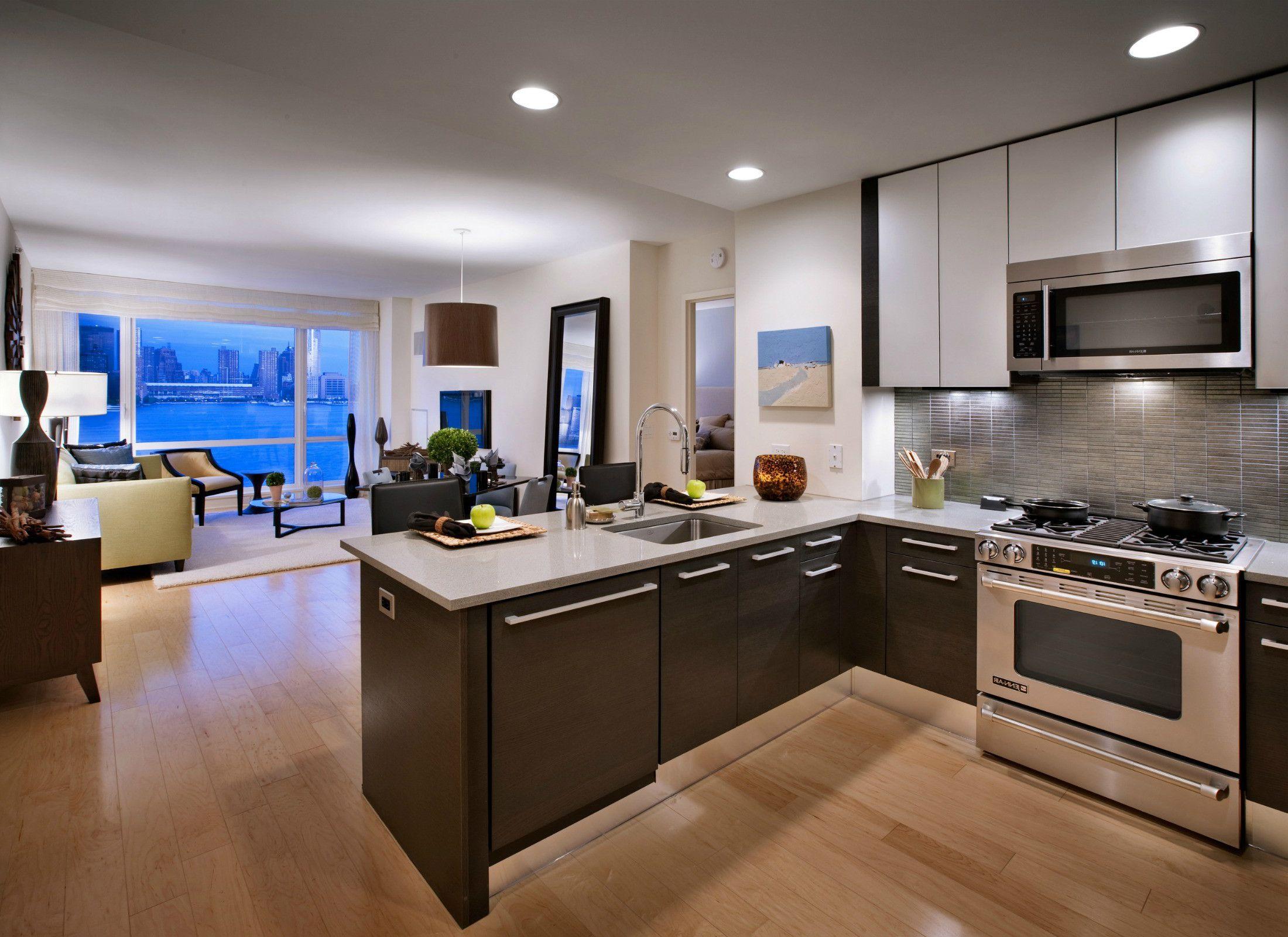 Cozinha Planejada Conhe As Os Formatos De M Veis Para