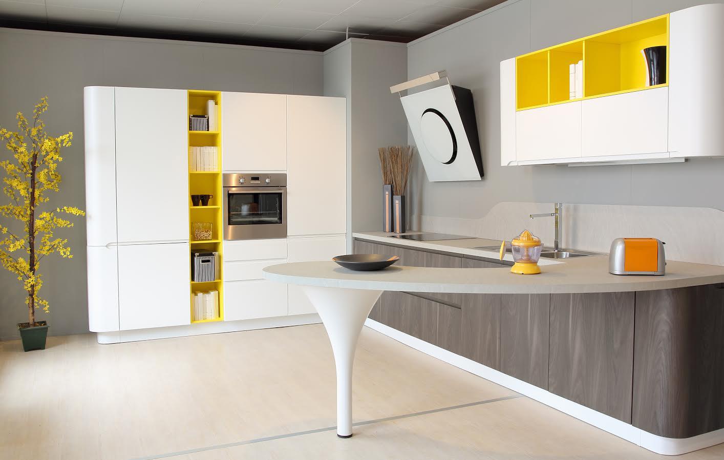 #BC9C0F Another Image For armario de cozinha planejado em campinas 1414x898 px Armário Em Cozinha Design_668 Imagens