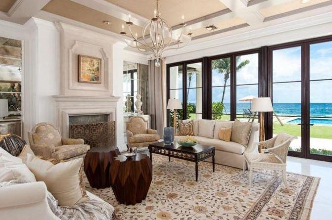 Casa miami for Fachadas de casas en miami florida