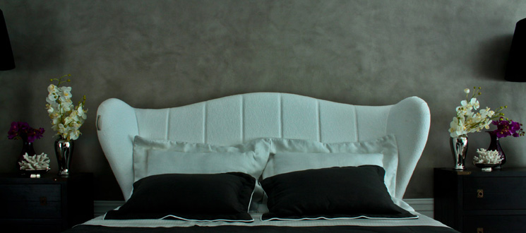 Suvinil cria efeito concreto que imita cimento queimado