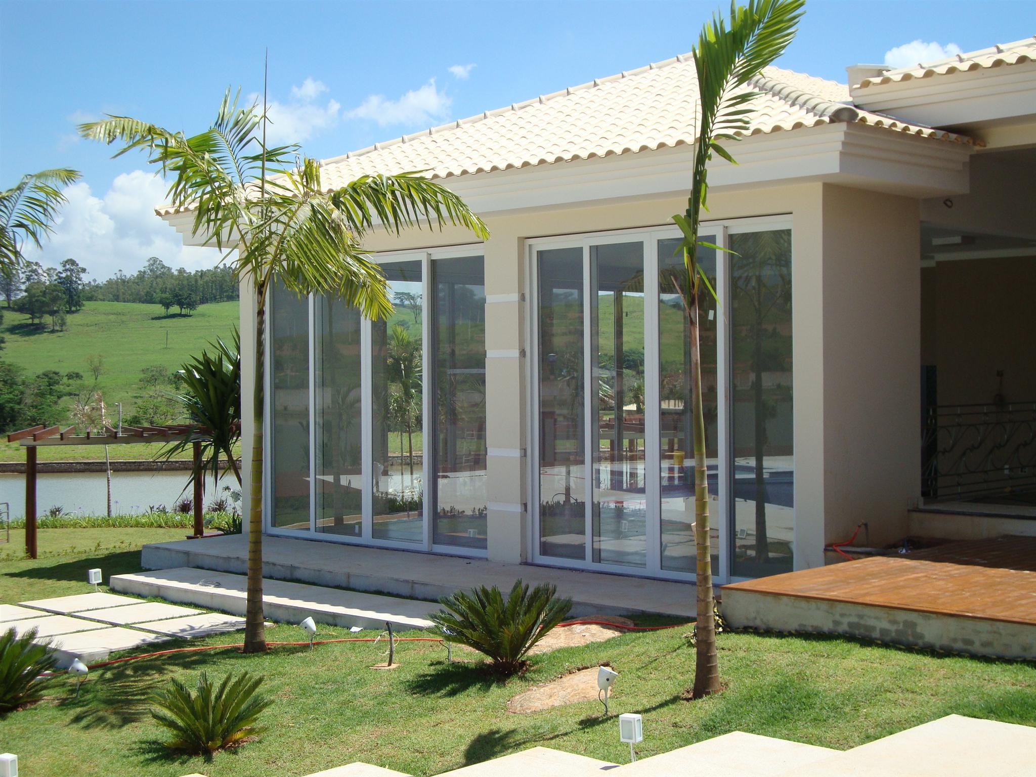 #1B6DB0 civil residencial e predial com Portas e Esquadrias de PVC  666 Janelas Pvc Orçamento Online