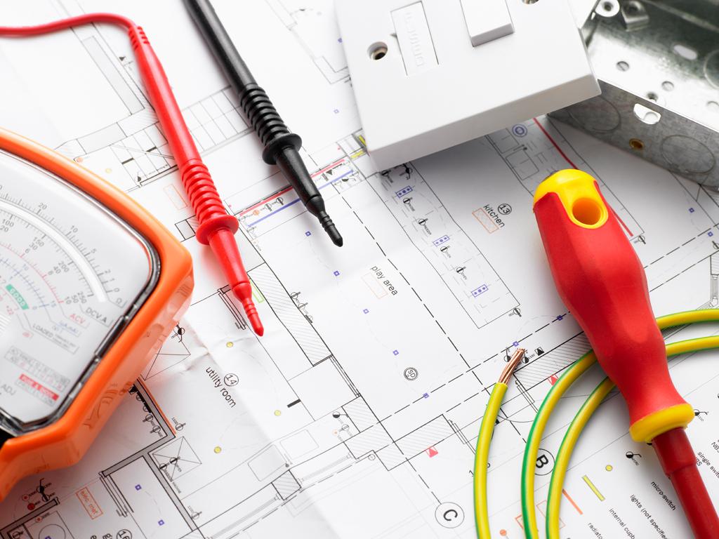 projeto eletrico #BAA711 1024 768